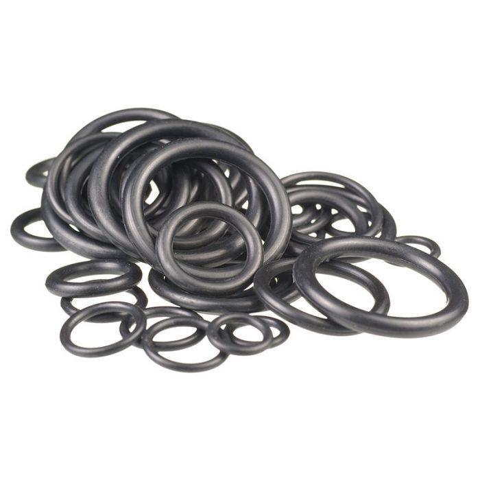 O-RING NBR 70 mm - پایا کروک البرز - فروش آنلاین اورینگ - ان بی ار 70